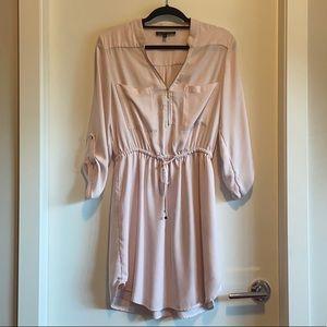 3/$45 - Dynamite Pink Dress